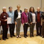 Zeitpaten Engagementpreis NRW 2015