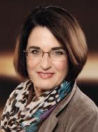 Zeitpaten Koordinatorin Frau Kötz