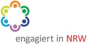 Zeitpaten Logo Engagementpreis NRW 2015